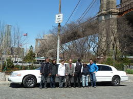 Photo of New York City Private Limousine Tour: Best of NYC Brooklyn