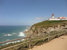 Photo of Lisbon Sintra and Cascais Small-Group Day Trip from Lisbon Cabo da Roca