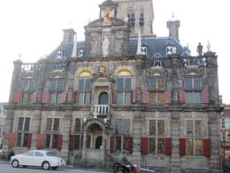 Photo of Amsterdam Holland in One Day Sightseeing Tour Hague