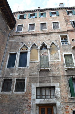 Photo of Venice Skip the Line: Venice Walking Tour with St Mark's Basilica House of Marco Polo