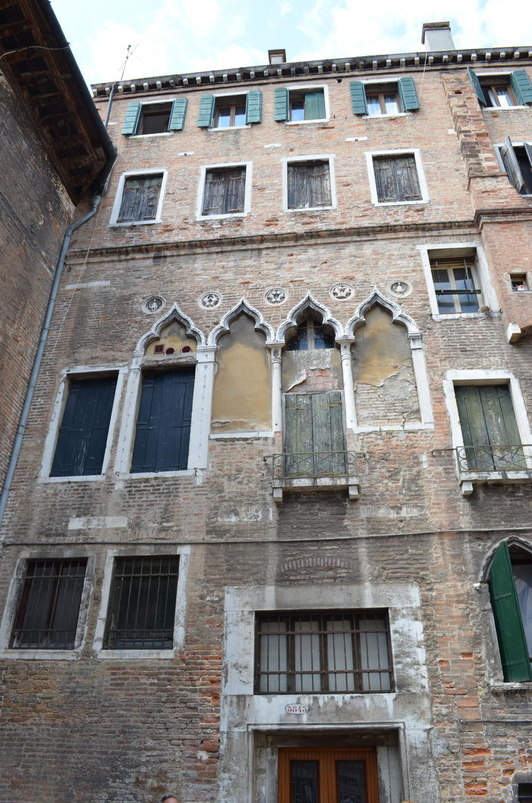 House of Marco Polo - Venice