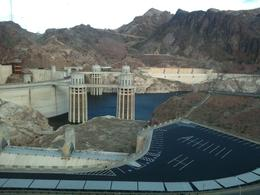 Hoover Dam , Phillip A - February 2011