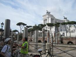 Photo of Rome Rome City Bike Tour IMG_1190