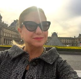 A fantastic excursion - the Louvre is too vast to take on without guidance. , MELODY - April 2016