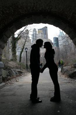 Photo of New York City Private New York Walking Tour with a Personal Photographer Love this!