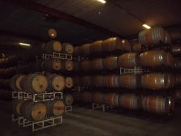 The and quot;Barrel Room and quot; , Dubble312 - March 2012
