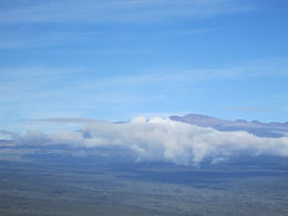 Photo of   Mauna Kea Observatory
