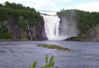 Photo of Montreal Quebec City and Montmorency Falls Day Trip from Montreal
