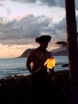 Photo of Oahu Paradise Cove Luau Paradise Cove