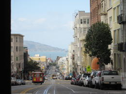 Photo of San Francisco San Francisco CityPass Powell and Hyde St.