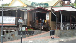 Photo of Cairns & the Tropical North Kuranda Scenic Railway Day Trip from Cairns SAM_4698