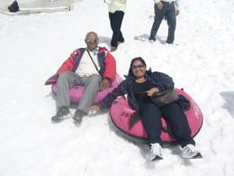 Photo of Zurich Mount Titlis Day Tour from Zurich The Rotair Ride