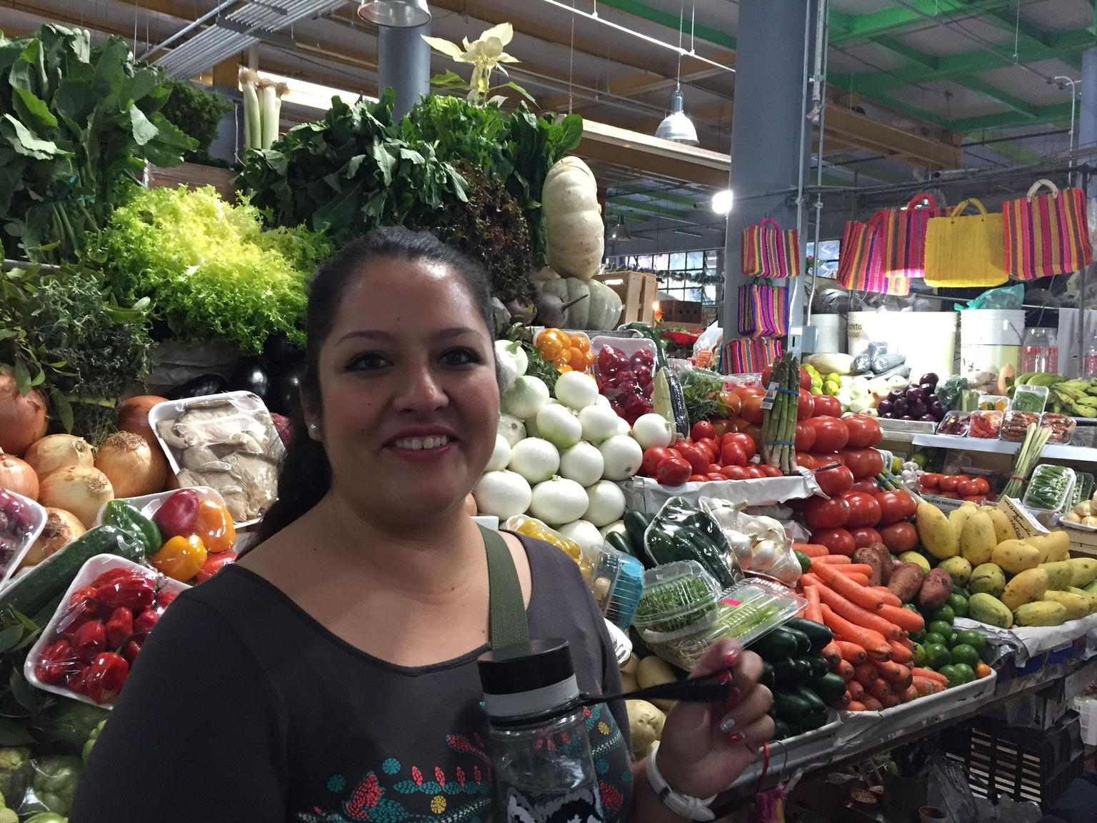 Historic Center Food Tour in Mexico City