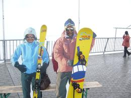 Photo of Zurich Mount Titlis Day Tour from Zurich A Funny Picture