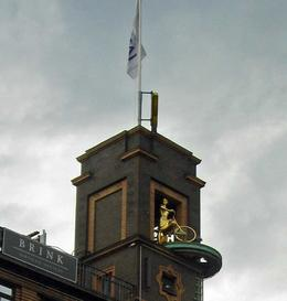 Photo of Copenhagen Copenhagen Panoramic City Tour with Tivoli Gardens A Unique Clock