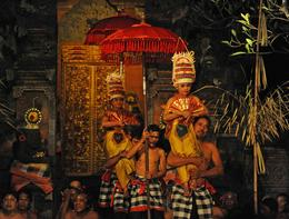 Photo of Bali Bali Kecak Dance, Fire Dance and Sanghyang Dance Evening Tour Bali Kecak Dance, Fire Dance and Sanghyang Dance Evening Tour