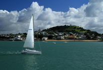 Photo of Auckland Devonport