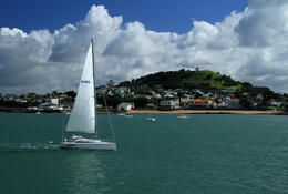 Photo of   Devonport, Auckland