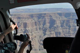 Photo of Las Vegas Ultimate Grand Canyon 4-in-1 Helicopter Tour DSC_0521