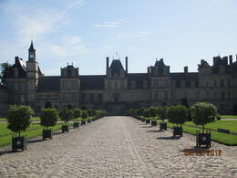 Photo of Paris Fontainebleau and Vaux le Vicomte Small-Group Day Trip from Paris Fontainebleau