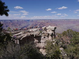 Photo of Las Vegas 3-Day National Parks Tour from Las Vegas: Grand Canyon, Zion and Bryce Canyon grand canyopn