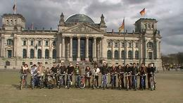 Photo of Berlin Berlin Bike Tour Group photo of bike tour in Berlin