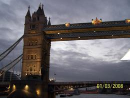 Photo of London Thames Hop-On Hop-Off River Cruise London Tower