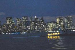 Photo of New York City Circle Line: Harbor Lights Night Cruise New York in October