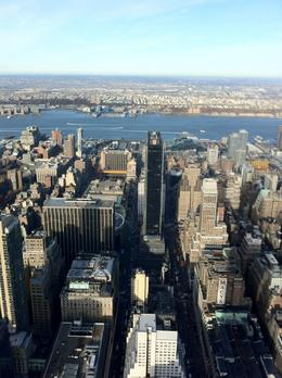 Photo of New York City Shared Departure Transfer: Hotel to New York City Airports New York