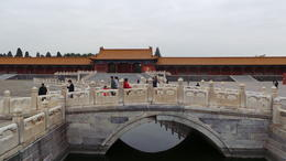 Photo of Beijing Beijing Classic Full-Day Tour including the Forbidden City, Tiananmen Square, Summer Palace and Temple of Heaven palace