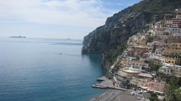 Photo of Rome 3-Day Italy Trip: Naples, Pompeii, Sorrento and Capri Positano