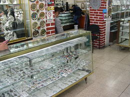Photo of Mexico City Mexico City Sightseeing Tour Silver shop