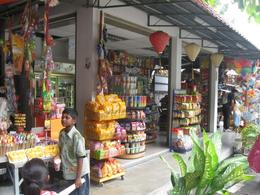 Photo of Penang Penang Island Discovery Morning Tour Snack shop
