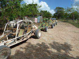 Photo of Punta Cana Punta Cana Half-Day Dune Buggy Adventure Standard Shift Buggies