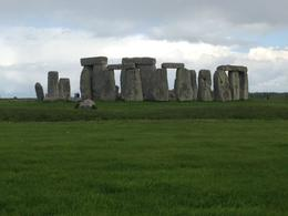 Taken at Stonehenge , Steven B - May 2014