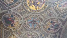 It is a must see when you are in Rome, words cannot express the beauty , Eve K - September 2014