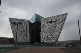 Photo of Dublin Titanic Visitor Experience and Giant's Causeway Day Trip from Dublin Titanic Museum,Belfast