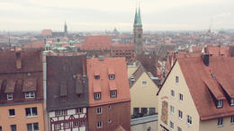Photo of Munich Nuremberg Day Trip from Munich Town of Nuremberg