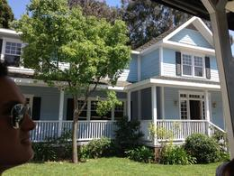 One of the houses from Desperate Housewives, World Traveler - July 2013