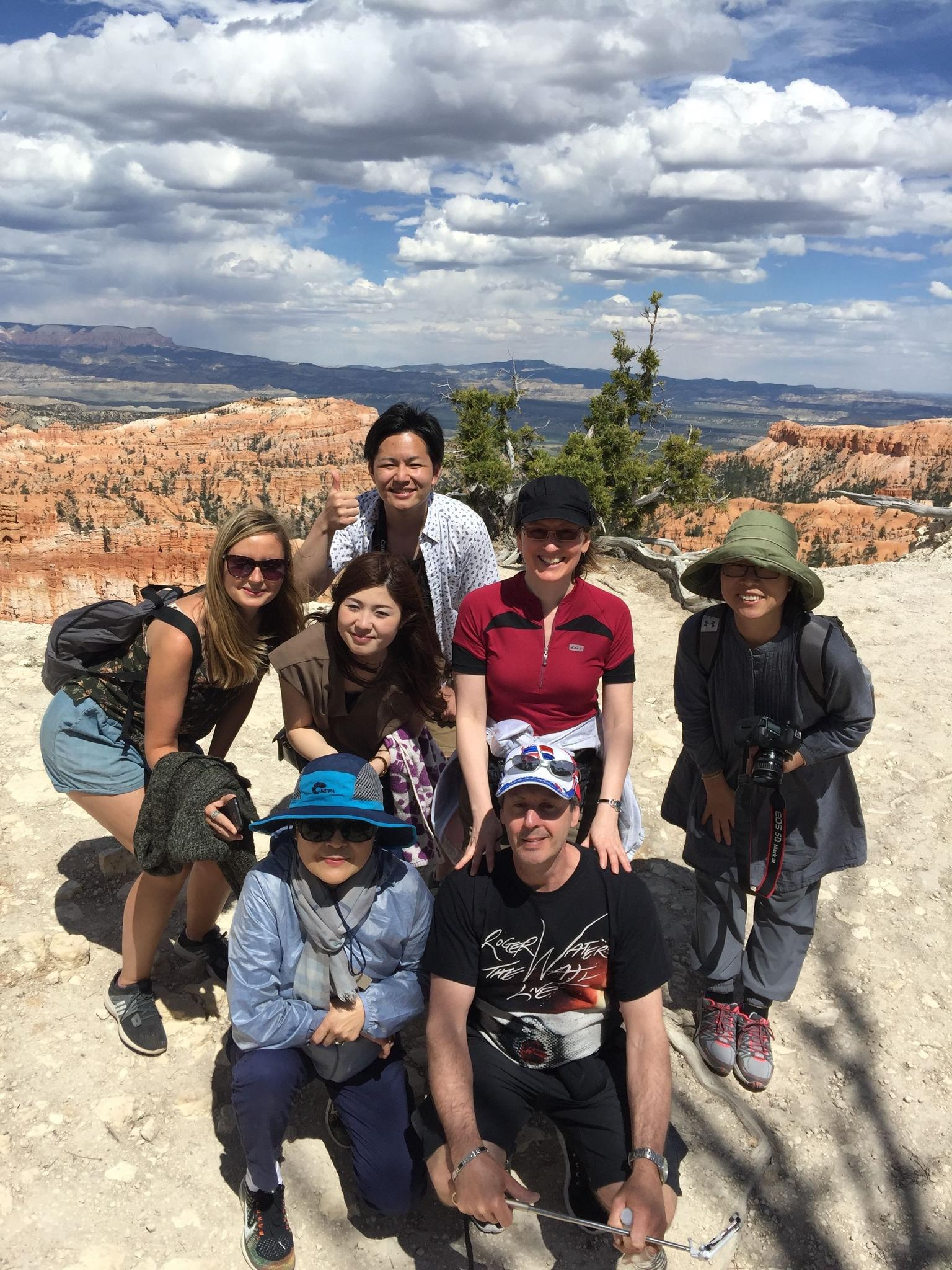 Small-Group Zion National Park Day Tour from Las Vegas