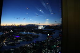 Photo of Sydney Sydney Tower Restaurant Buffet Beautiful night scenery of Sydney