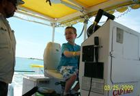 Photo of Orlando Clearwater Beach Day Trip from Orlando with Optional Sea Screamer or Deep-Sea Fishing