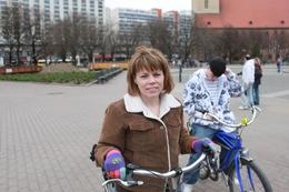 Photo of Berlin Berlin Bike Tour Cheryl and Reid