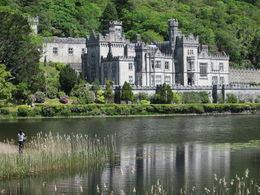 Kylemore Abbey! , Cheryl E - June 2016
