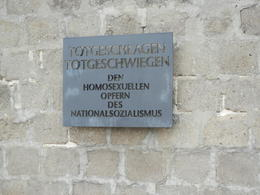 Photo of Berlin Sachsenhausen Concentration Camp Memorial Walking Tour DSCN1007