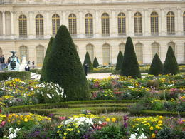 Photo of Paris Giverny and Versailles Small Group Day Trip from Paris Garden at Palace of Versailles