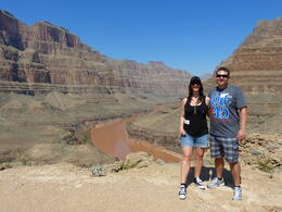 Photo of Las Vegas Grand Canyon All American Helicopter Tour Grand Canyon Views