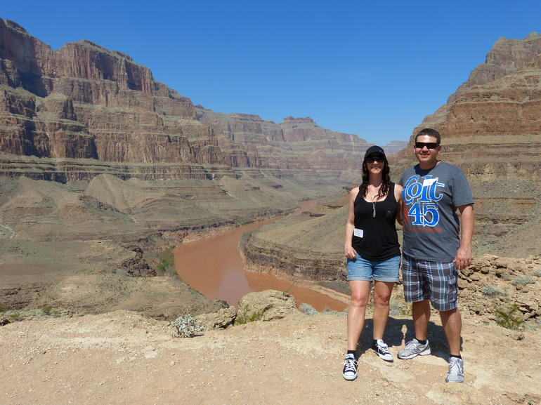 Grand Canyon Views - Las Vegas