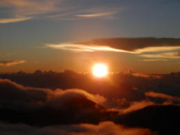 Photo of Maui Spectacular Haleakala Maui Sunrise Tour House of the Rising Sun