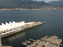 Photo of Vancouver Vancouver Trolley Hop-on Hop-off Tour Lookout Observation Deck